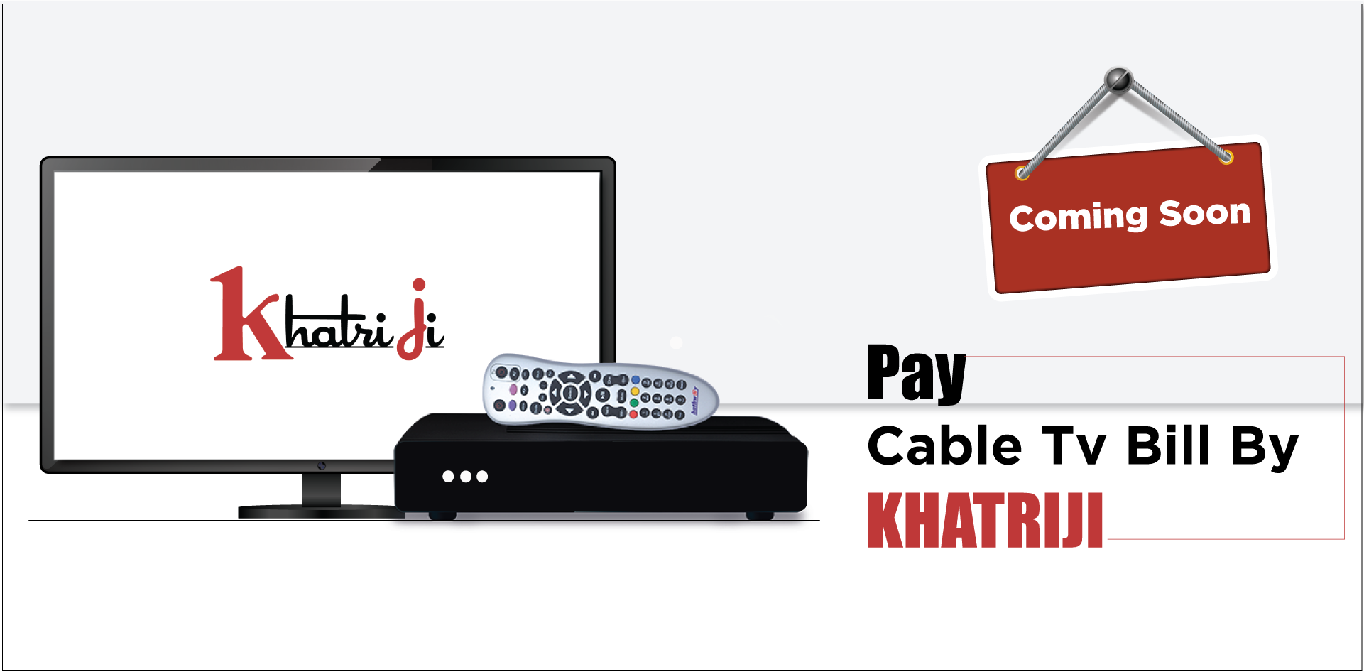 Cable Tv Bill Payment