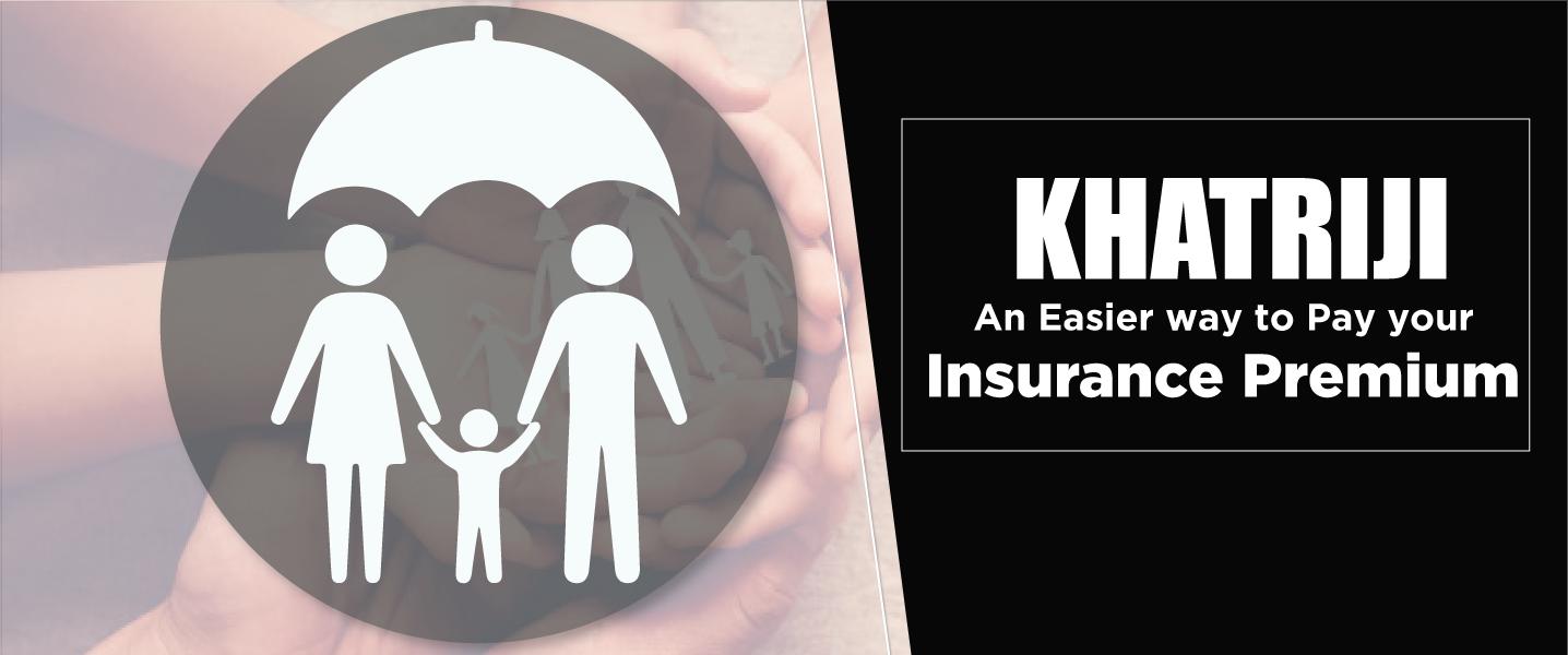 Insurance Premium Payment