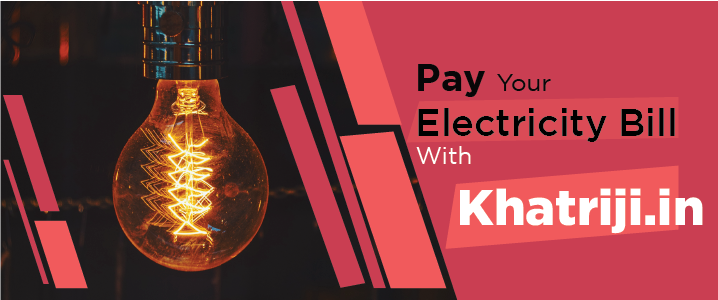 Pay Your Electricity Bill