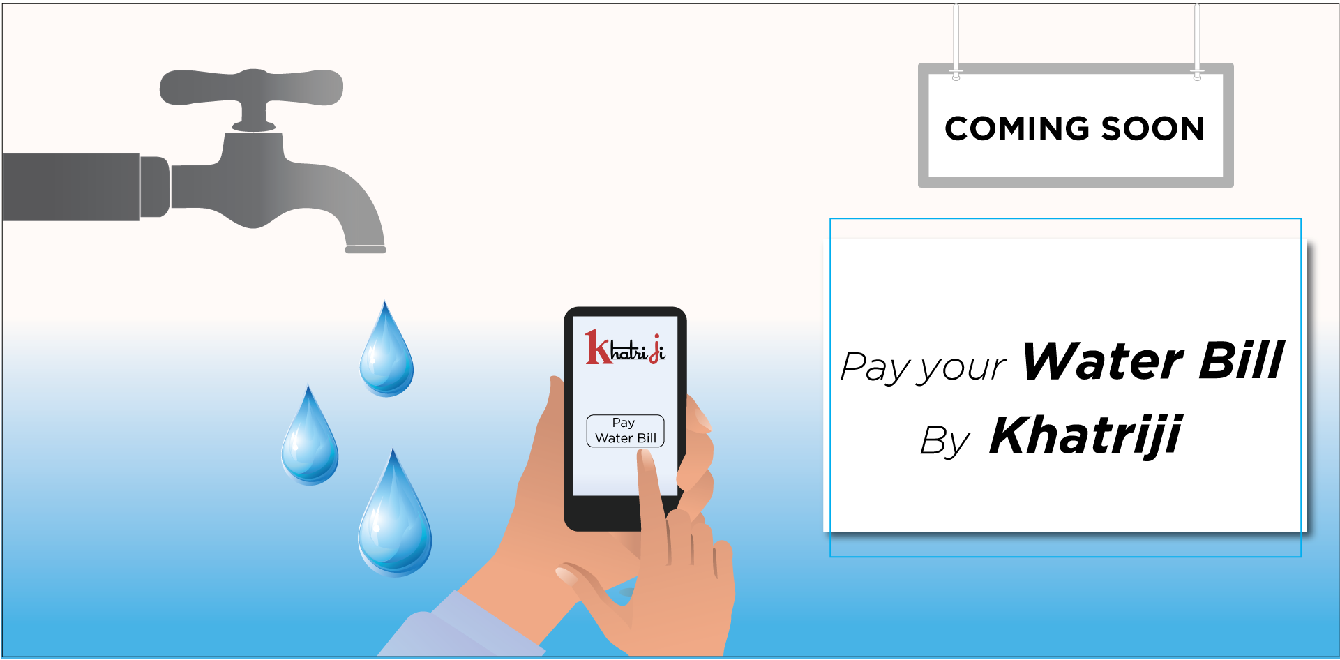 Water Bill Payment