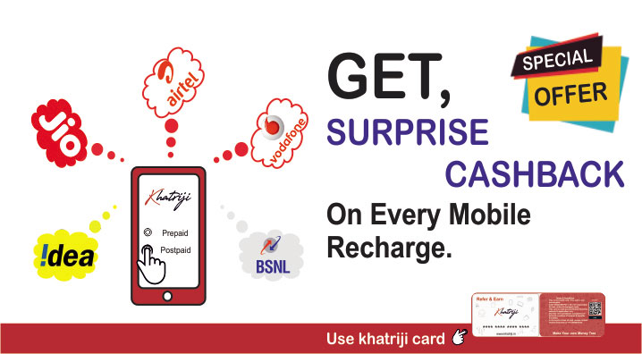 Mobile Recharge Utility Payments Dth Bus Flights
